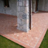 pietra Ceramiche Dolci Fabio Bergamo