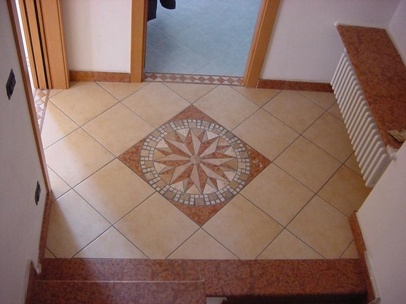 Pavimenti in ceramica per interni idea del concetto di for Design personalizzato del pavimento