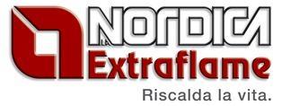 Nordica Extraflame Caminetti Dolci Fabio Bergamo
